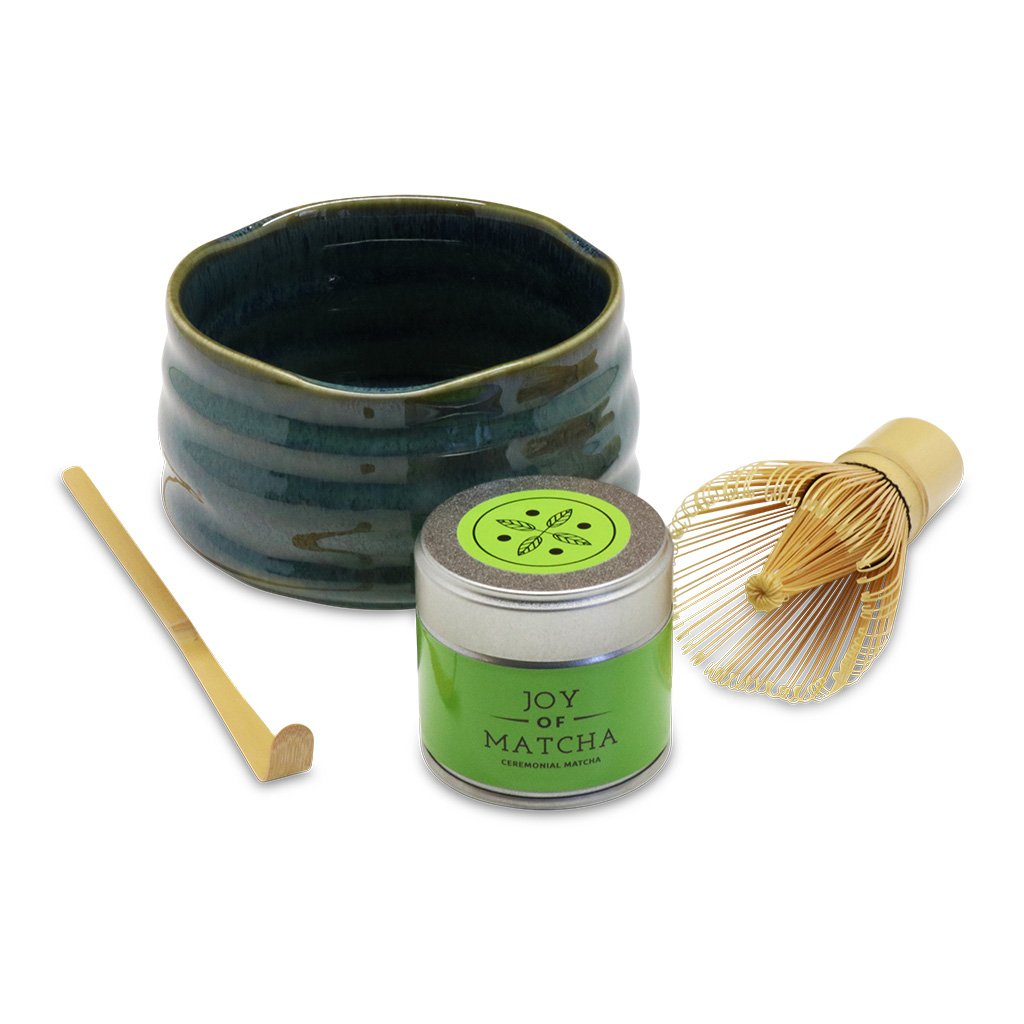 Matcha Chawan Set - Summer Sale