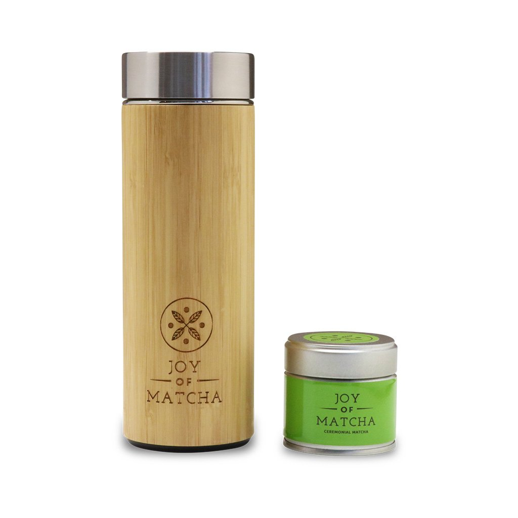 Matcha On The Go - Summer Sale