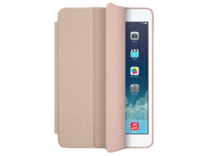 APPLE iPad mini smart case beige (ME707ZM/A) Expositie model (68.99 EUR)