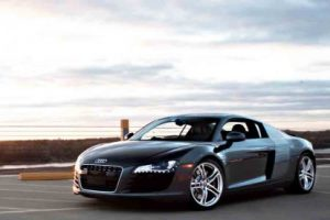 Audi R8 Experience (99.00 EUR)