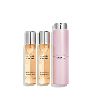 CHANCE EAU DE TOILETTE TWIST AND SPRAY (82.90 EUR)
