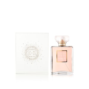 COCO MADEMOISELLE EAU DE PARFUM SPRAY COLLECTOR'S BOX (121.50 EUR)