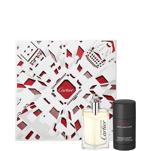 DECLARATION EAU DE TOILETTE SET (51.90 EUR)
