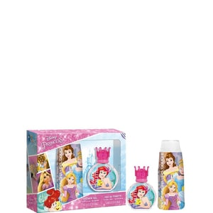 DISNEY PRINCESS SET (19.90 EUR)