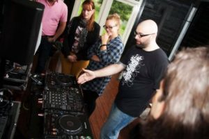 DJ workshop (65.00 EUR)