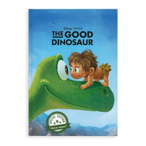 Disney The Good Dinosaur – XL boek ( 19.95 EUR)
