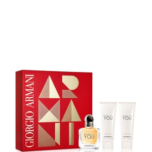 EMPORIO ARMANI BECAUSE ITS YOU EAU DE PARFUM (62.50 EUR)