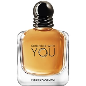 EMPORIO ARMANI STRONGER WITH YOU EAU DE TOILETTE (53.50 EUR)