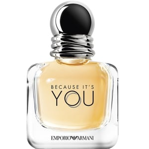 EMPORIO YOU BECAUSE IT IS YOU VOOR HAAR EAU DE PARFUM (62.50 EUR)