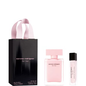 FOR HER EAU DE PARFUM + HAIR MIST (83.50 EUR)