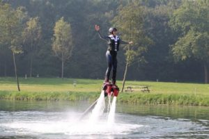 Flyboard arrangement inclusief instructie (55.00 EUR)