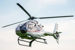 Helikopter Experience! (59.00 EUR)