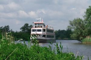 High Tea rondvaart Biesbosch (59.00 EUR)