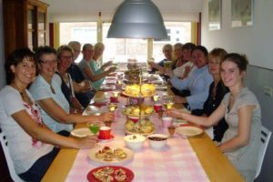 High Tea workshop (37.50 EUR)