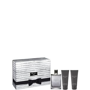 JIMMY CHOO JIMMY CHOO MAN GIFTSET (72.90 EUR)