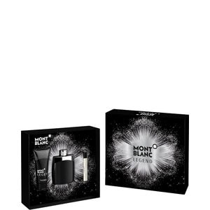 LEGEND KOFFER EAU DE TOILETTE + AFTER SHAVE BALM + EAU DE TOILETTE (59.90 EUR)