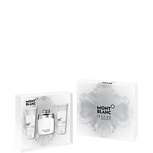 LEGEND SPIRIT KOFFER EAU DE TOILETTE + AFTER SHAVE BALM + SHOWER GEL (59.90 EUR)