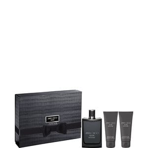 MAN INTENSE KOFFER EAU DE TOILETTE + AFTER SHAVE BALM + SHOWER GEL (75.50 EUR)