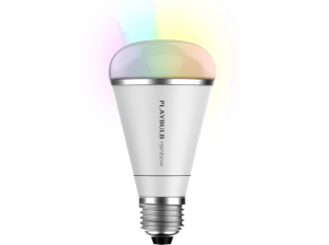 MIPOW Playbulb Rainbow iOS / Android smart LED-lamp (BTL200) (34.99 EUR)