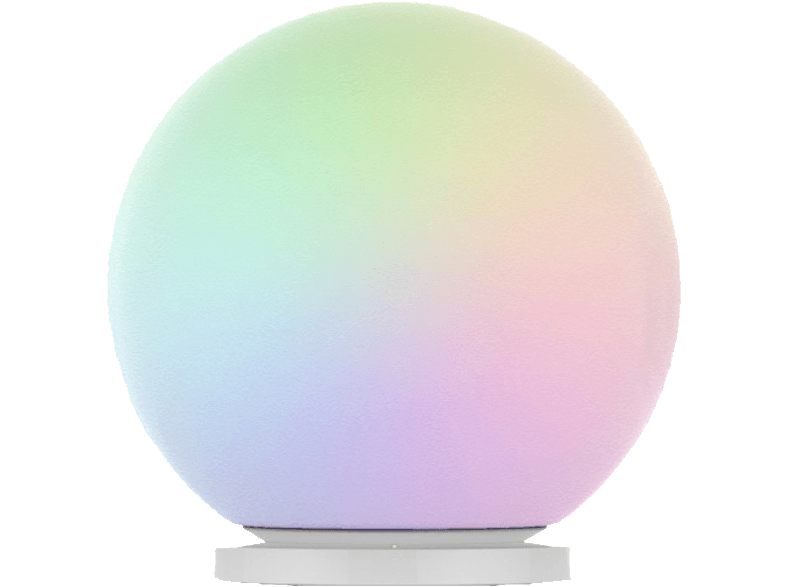 MIPOW Playbulb Sphere iOS / Android smart LED-lamp (BTM301W)