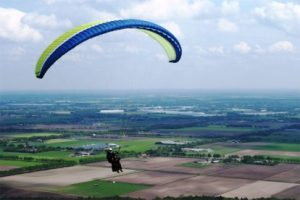 Paragliding Experience (69.00 EUR)