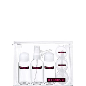 TRAVEL BOTTLE SET (5.95 EUR)