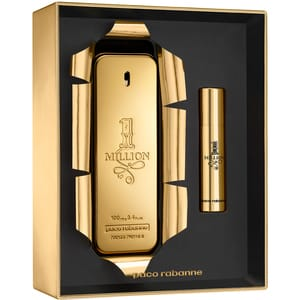 1 MILLION EAU DE TOILETTE SET (79.90 EUR)