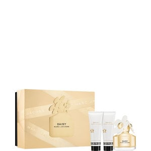 DAISY GESCHENKSET EAU DE TOILETTE + BODYLOTION + SHOWER GEL (76.90 EUR)
