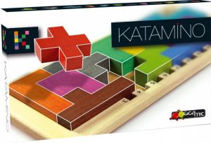 Gigamic Katamino (23.95 EUR) 37.00% korting