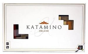 Gigamic Katamino Deluxe (28.85 EUR) 33.00% korting