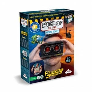 Identity Games Escape Room the Game Virtual Reality (18.95 EUR) 35.00% korting