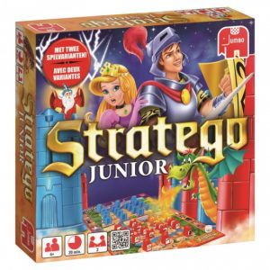 Jumbo Stratego Junior (14.55 EUR) 23.00% korting