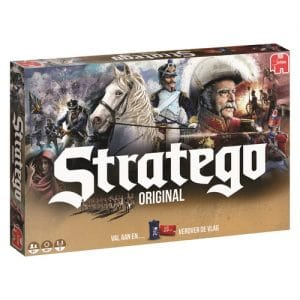Jumbo Stratego Original 2017 (28.95 EUR) 33.00% korting