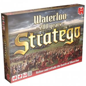 Jumbo Stratego Waterloo (39.90 EUR) 29.00% korting