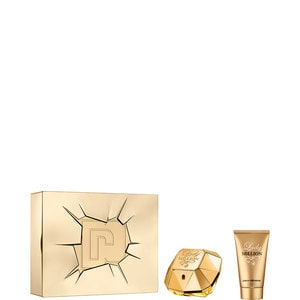 LADY MILLION CADEAUSET (73.50 EUR)