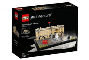 LEGO Architecture: Buckingham Palace (21029) ( 47.60 EUR)