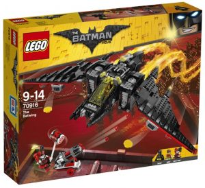 LEGO Batman: Movie De Batwing (70916) ( 89.50 EUR)