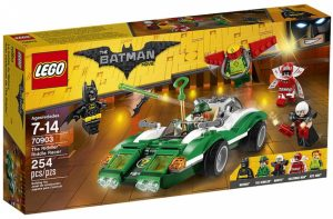 LEGO Batman: The Riddler Raadsel racer (70903) ( 34.95 EUR)