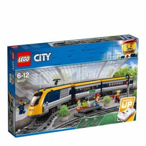 LEGO City: Passagierstrein (60197) ( 123.30 EUR)