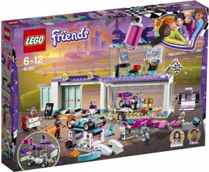 LEGO Friends: Creatieve tuningshop (41351) ( 39.90 EUR)