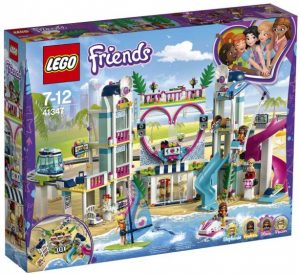 LEGO Friends: Heartlake City resort (41347) ( 99.95 EUR)
