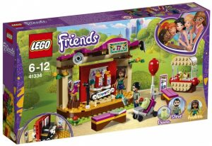 LEGO Friends: Parkprestaties (41334) ( 29.55 EUR)