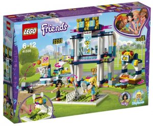 LEGO Friends: Sportstad (41338) ( 33.90 EUR)