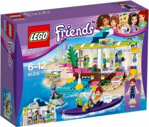 LEGO Friends: Surfshop (41315) ( 17.90 EUR)