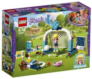 LEGO Friends: Training (41330) ( 12.90 EUR)
