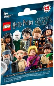 LEGO Harry Potter minifiguur (71022) ( 3.90 EUR)