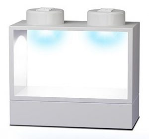 LEGO LED display wit 20 x 19 x 9 cm ( 23.75 EUR)