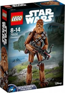 LEGO Star Wars Chewbacca (75530) ( 31.45 EUR)