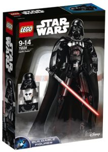 LEGO Star Wars: Darth Vader (75534) ( 38.95 EUR)