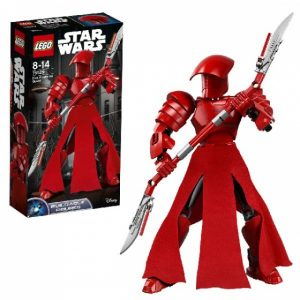LEGO Star Wars Guard (75529) ( 25.95 EUR)